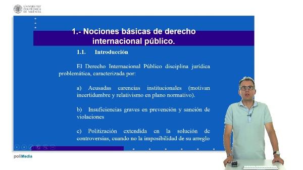 Unidad didáctica 7. Introducción