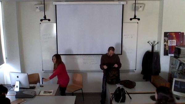 Clase del 15-12-2011