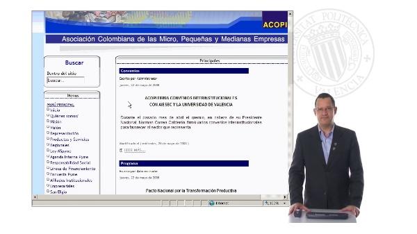 Asociación colombiana de las micro, pequeñas y medianas empresas