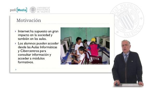 Tecnologías Educativas, Presentación