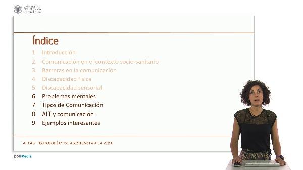 Módulo 3 - Lección 4 - Comunicación II