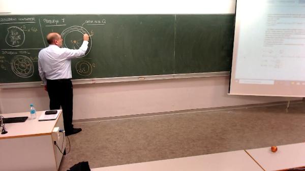 Física 1. Lección 6. Ejercicio 7-1