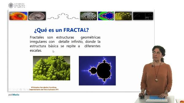 Conociendo fractales