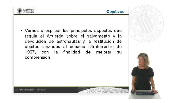 Acuerdo sobre el salvamento y la devolución de astronautas y la restitución de objetos lanzados al espacio ultraterrestre