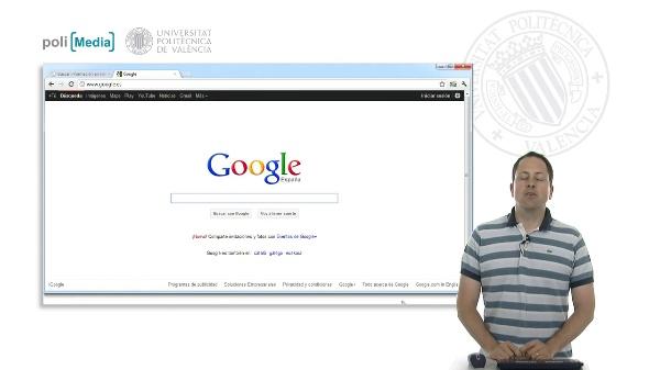 Buscar en Internet. La Wikipedia