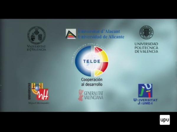 TELDE Project.Multimedia Technology