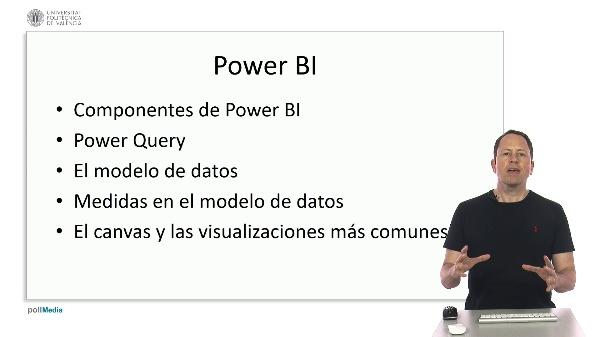 MOOC Power BI. Introducción al MOOC inicial