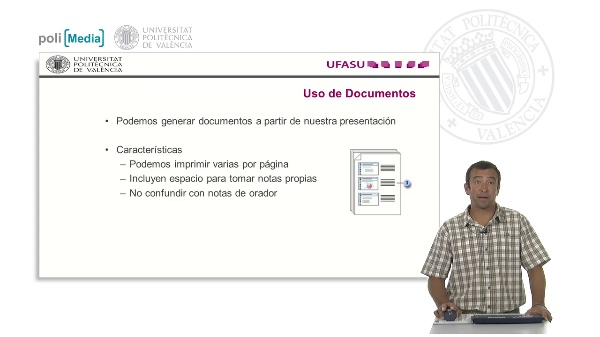 Unidad 3 - Uso de Documentos