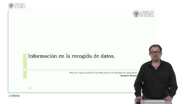 Información en la recogida de datos