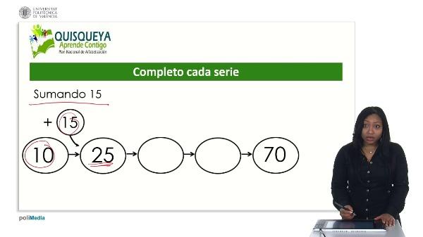 Quisqueya Aprende Contigo. Matemáticas. Unidad 5. Tema 1 (II)