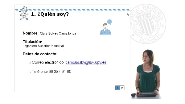 Profesora Clara Solves Camallonga