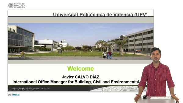 UPV ECEM Presentation
