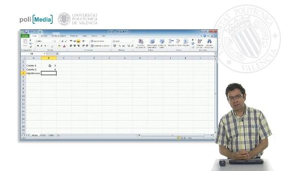 Funciones matemáticas y trigonométricas