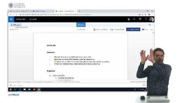 Editar documentos de manera colaborativa