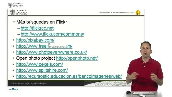 Buscando contenido libre: Imagenes II