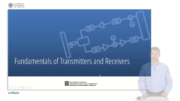 Fundamentals of Transmitters and Receivers II