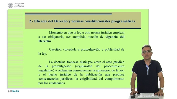 Unidad didactica 4. La supremacia de la Constitucion y el valor de la Democracia (2)