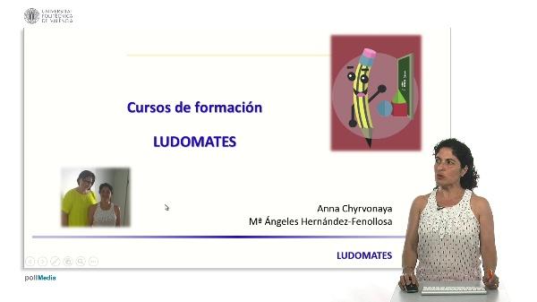 Introducción Ludomates 3