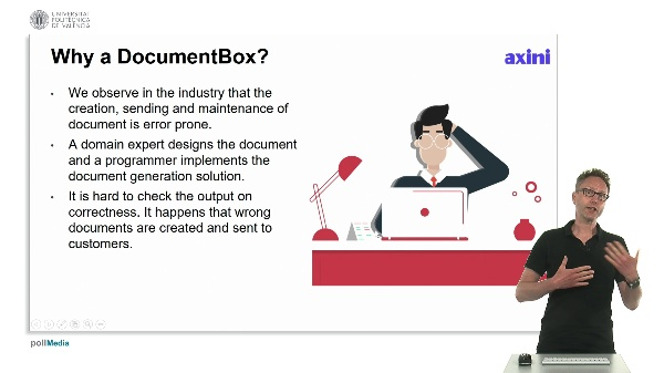 The DocumentBox