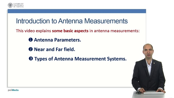 Introduction to Antenna Measurements
