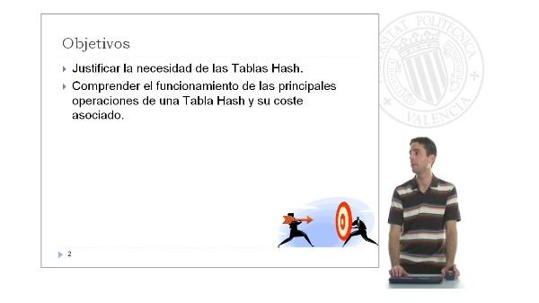 La Tabla Hash