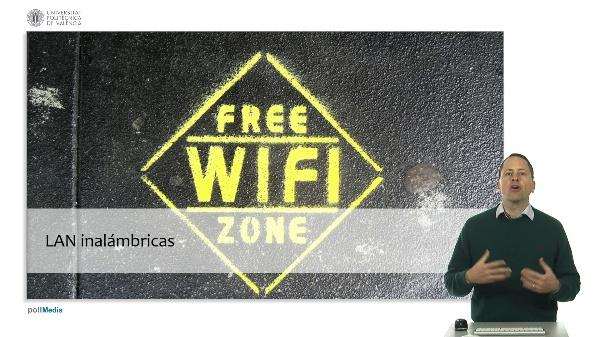 Computación inalámbrica. Redes Wifi