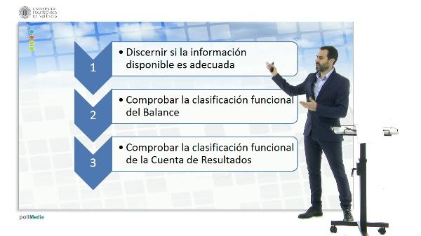 Unidad 3. La contabilidad como fuente de información empresarial - 1. Introducción