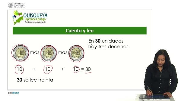 Quisqueya Aprende Contigo. Matemáticas. Unidad 2. Tema 3
