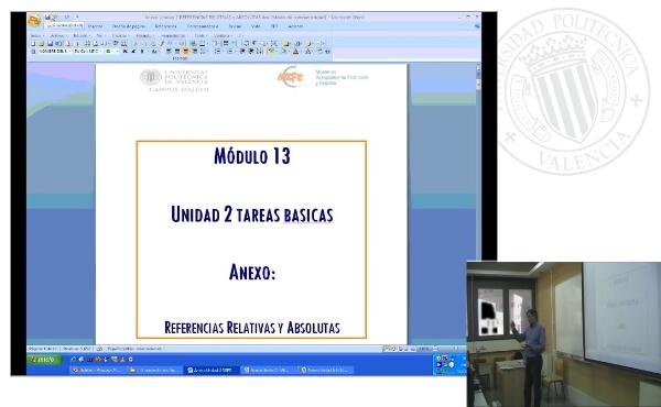 Sesión Presencial Módulo 13. Simulaciones Financieras Avanzadas (SFA)