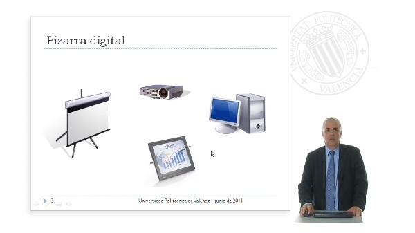 Pizarras digitales interactivas