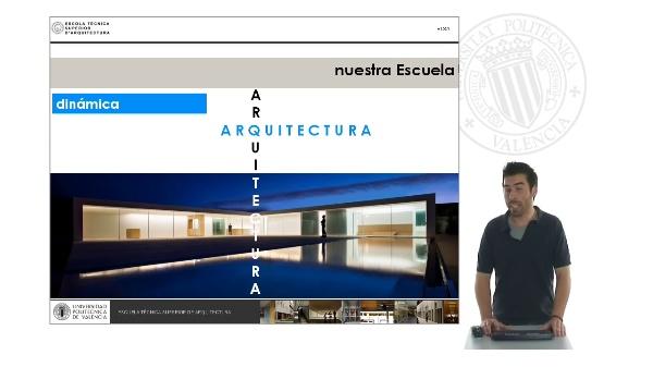 Escuela Técnica Superior de Arquitectura