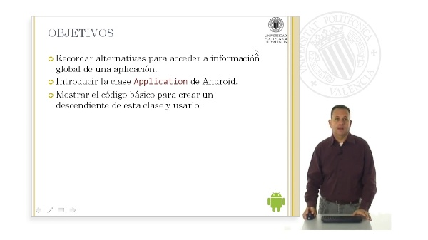 La clase Application en Android