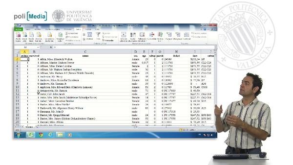 Calcular los subtotales en una tabla de datos existente