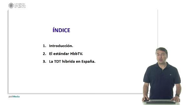 La TDT Híbrida