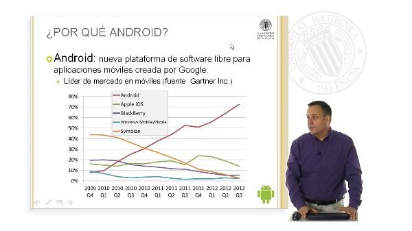 Android: Programación de aplicaciones