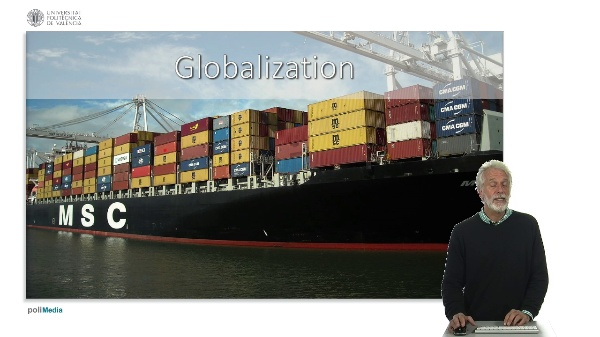 Impact of IT on globalization