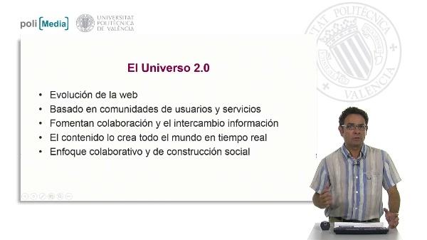 El Universo 2.0