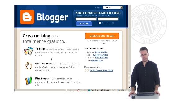 Estadísticas de supcripción a un blog
