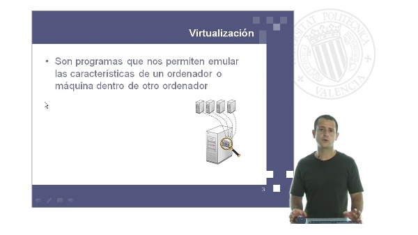 Introducción a la virtualización