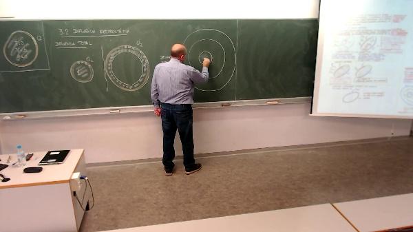 Física 1. Lección 6. Influencia electrostática-2