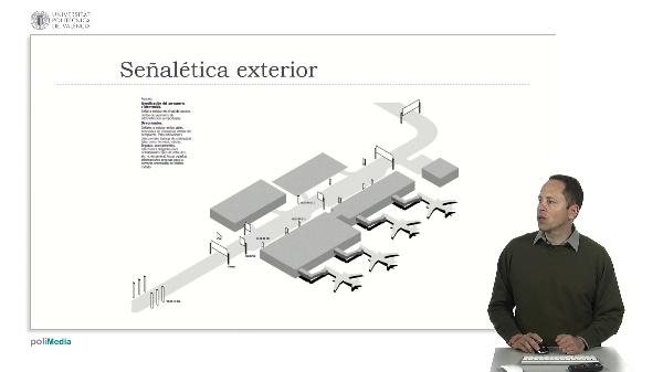 Ingeniería Aeroportuaria. Tema 17. Señalética exterior
