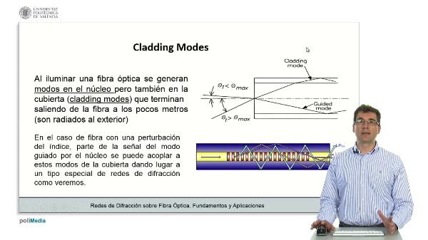 Modos en fibras opticas (III)
