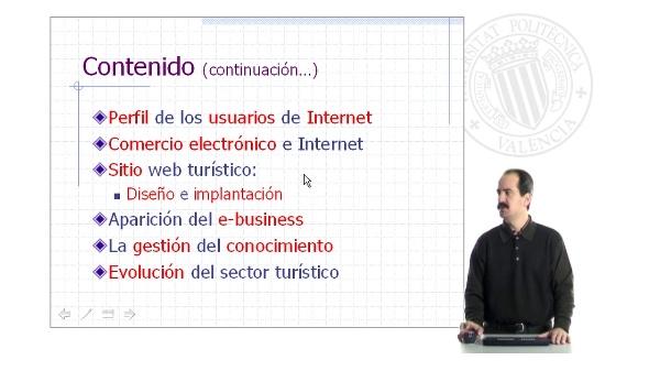Turismo e Internet - III