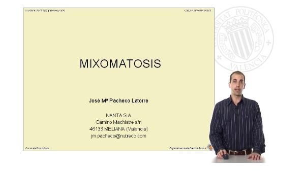 Mixomatosis - (Parte I)