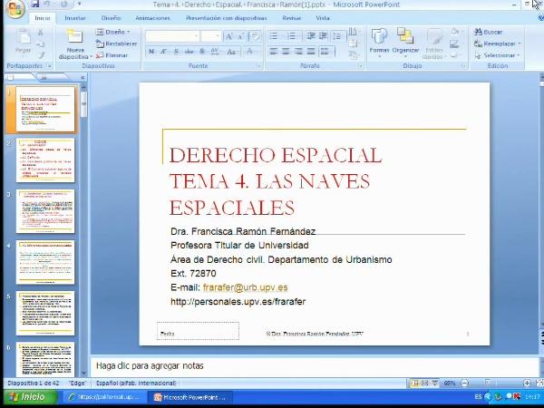 Clase del 26-03-2012