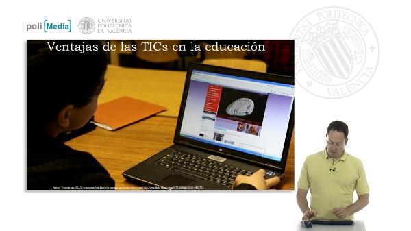 Un nuevo modelo educativo. Enseñar con TICs