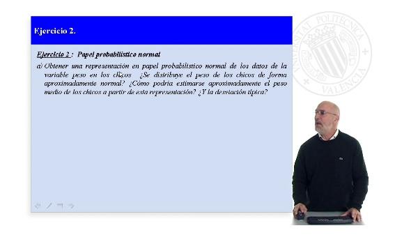 Practica 3. Statgraphics Ejercicio 2