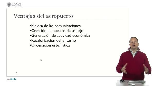 Tema 3: PLanificacion de Aeropuertos IV