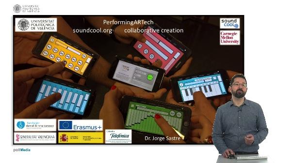 Introducción al sistema Soundcool/Introduction to Soundcool system