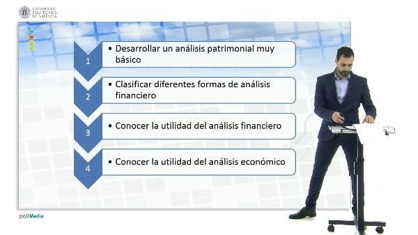 Unidad 3. La contabilidad como fuente de información empresarial - 2. Contextualización